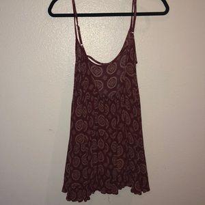 Brandy Melville Dresses - Brandy Melville Sundress